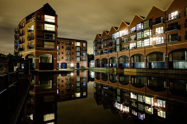 Tower Wharf, Chester