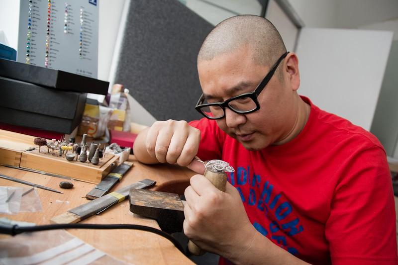 Fei Liu Fine Jewellery