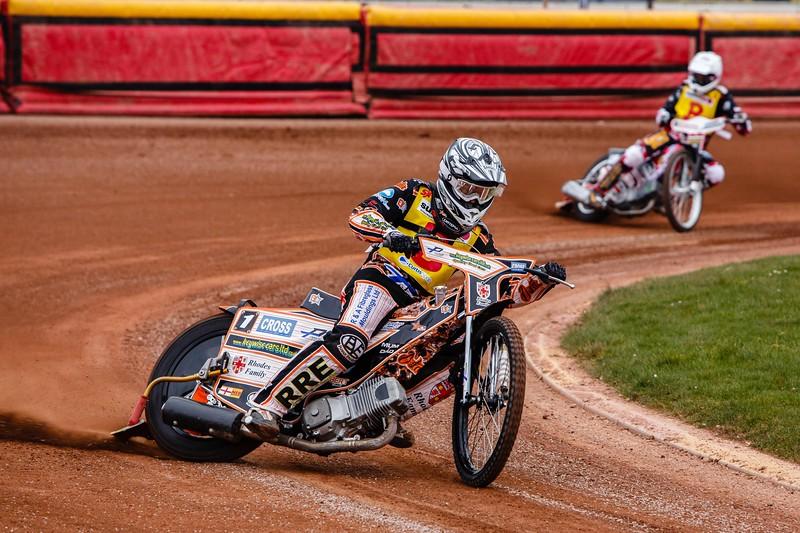 Birmingham Brummies Speedway Team