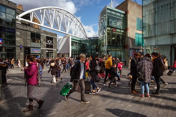 WHG Stock Images - Birmingham