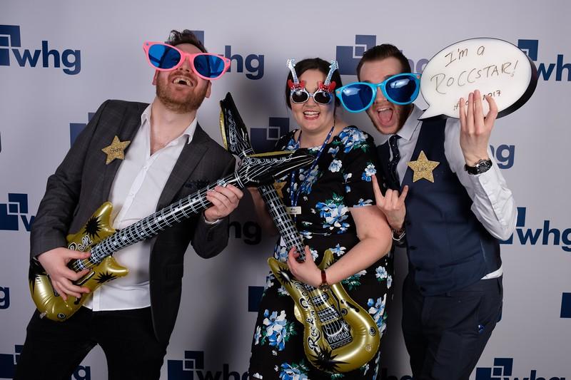 WHG ROCC'S Awards 2017