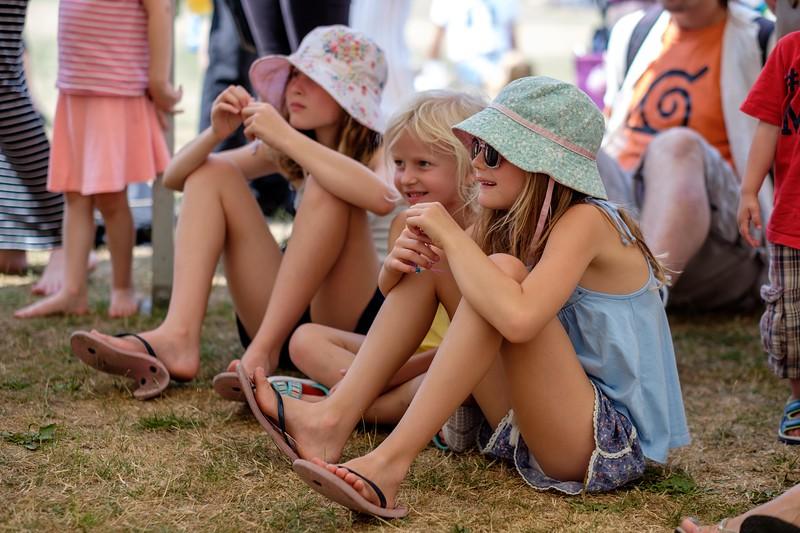 Lichfield Fuse Festival 2018