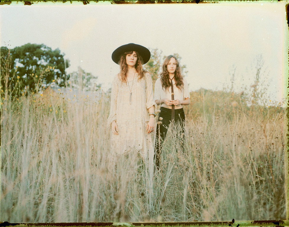 Rachel Hunt & Carrie Sexton for Rachel Hunt Styling (on polaroid)