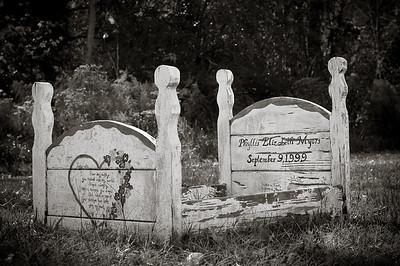St. Joseph's Cemetery, Petersburg, VA