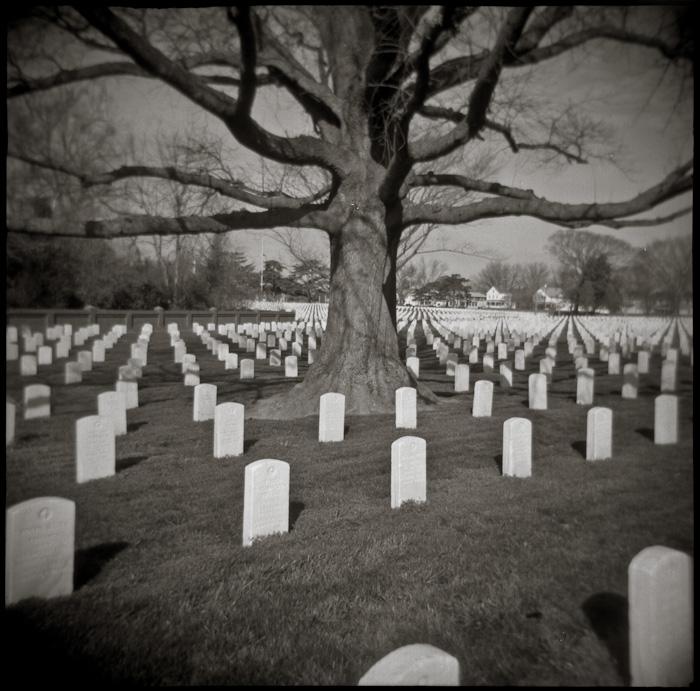 VA Cemetery Hampton VA