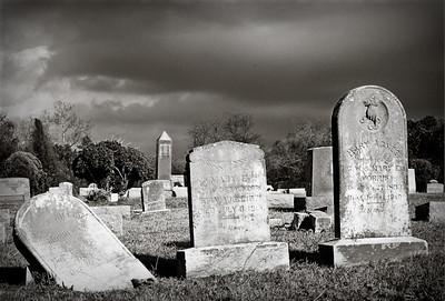 Greenlawn Cemetery, Newport News VA