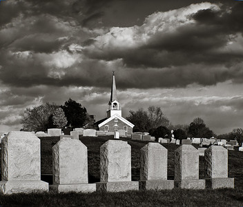 St. Ignatius Church & Cemetery, Maryland