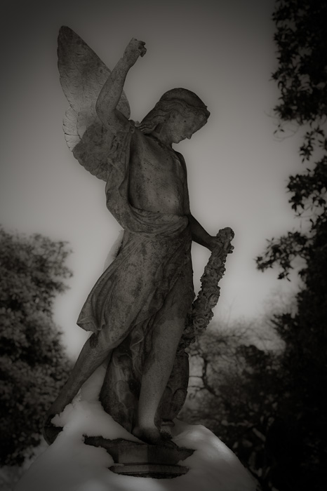 Hollywood Cemetery, Richmond VA