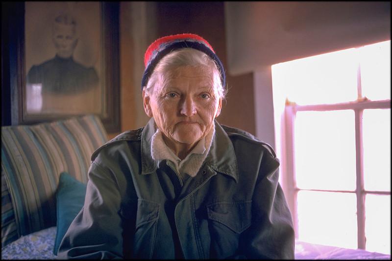 Grandma Wilma (Beshears) Lynch