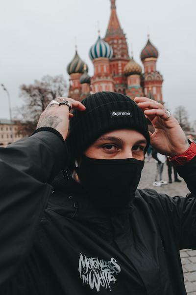 11.18.19 Moscow, RU