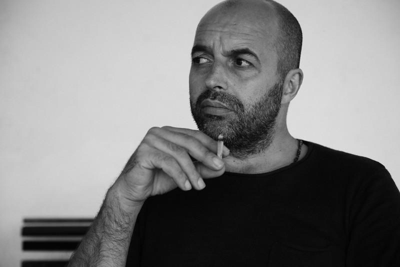 Antonio Giacone, chef, Sicily