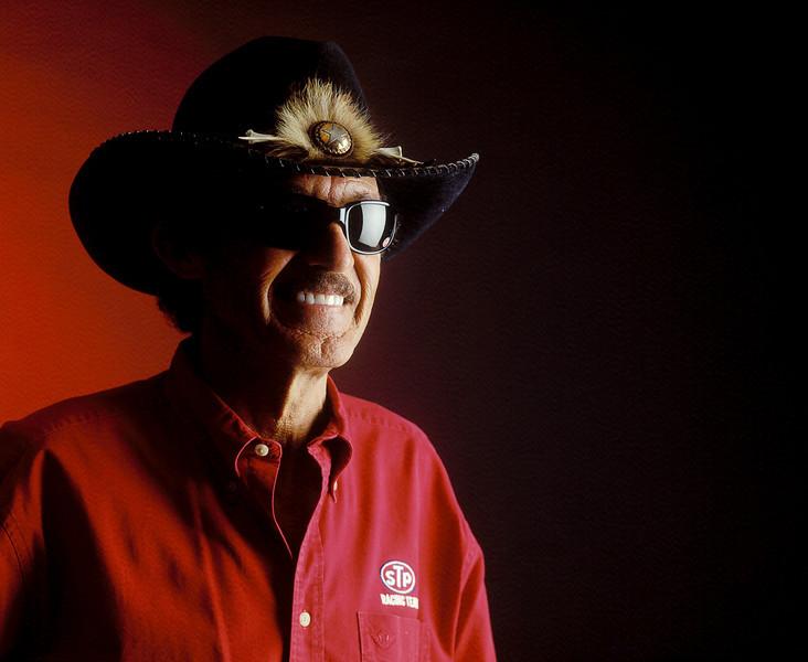 Richard Petty - Inside NASCAR
