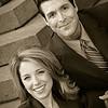 Jennifer Wadell & Marc Lamare