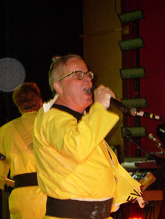 Devo - The Vogue - 7-26-10