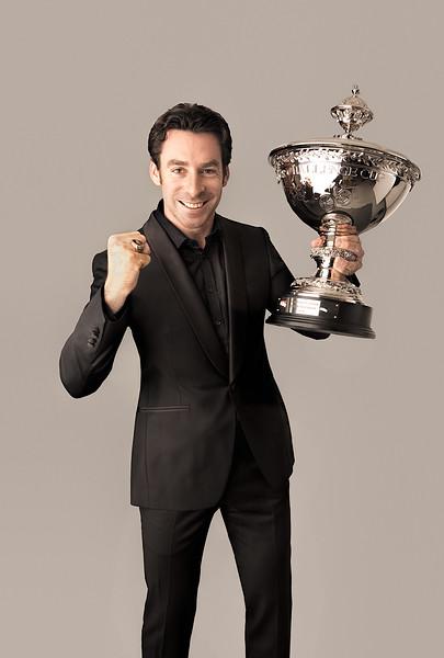 Simon Pagenaud, Indycar racing champion