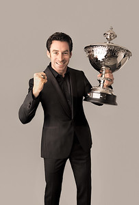 Simon Pagenaud, Indycar racing champion