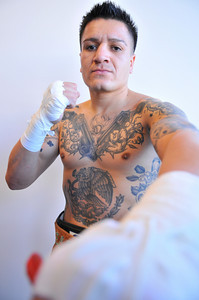 NEW MEXICO BOXING, 2011