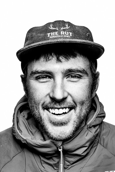 mike foote, runner, The North Face