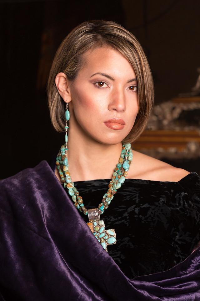 Julia, model