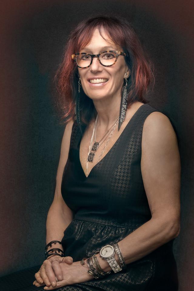Claudia Labin, artist