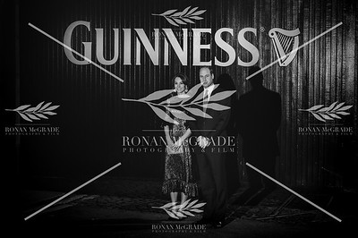 The Duke and Duchess of Cambridge, William and Kate, visited the Guinness Storehouse on the first day of their tour of Ireland.  Picture: Ronan McGrade Photography