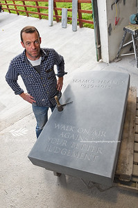 Seamus Heaney Headstone 02