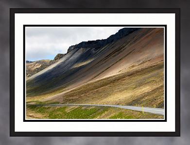 Iceland Highway