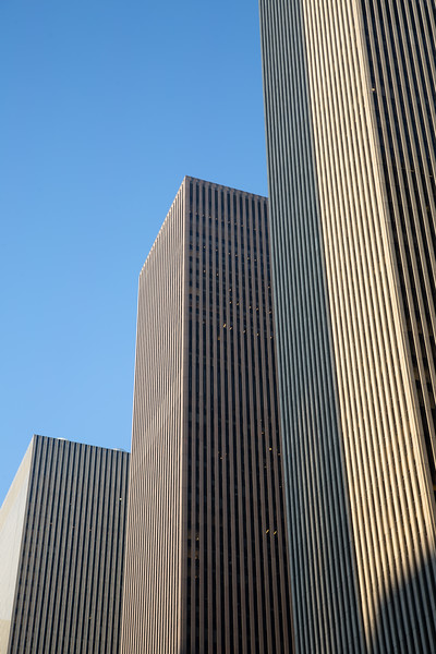 XYZ buildings portrait