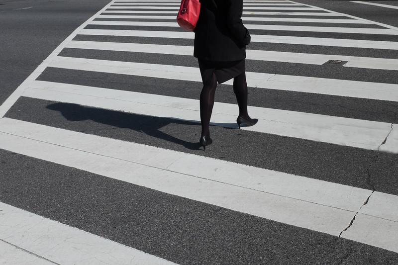 Crossing, Washington DC