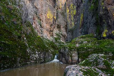Canyon Song II