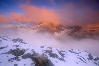 Rock Pass Cold