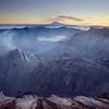 Crater Rim Sunrise