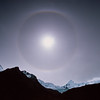 Andes Icebow