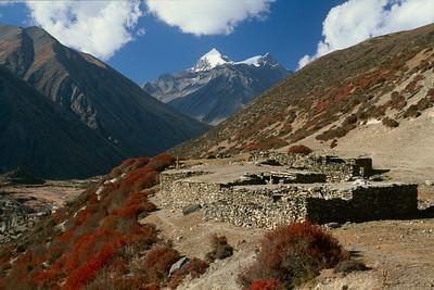 Khatung Kang Peak