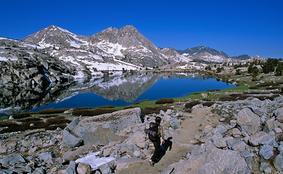 Pacific Crest Trail IV