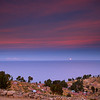 Lake Titicaca Moonrise