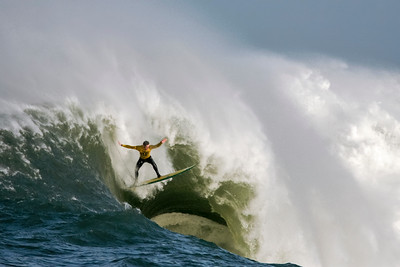 2010 Mavericks Surf Contest