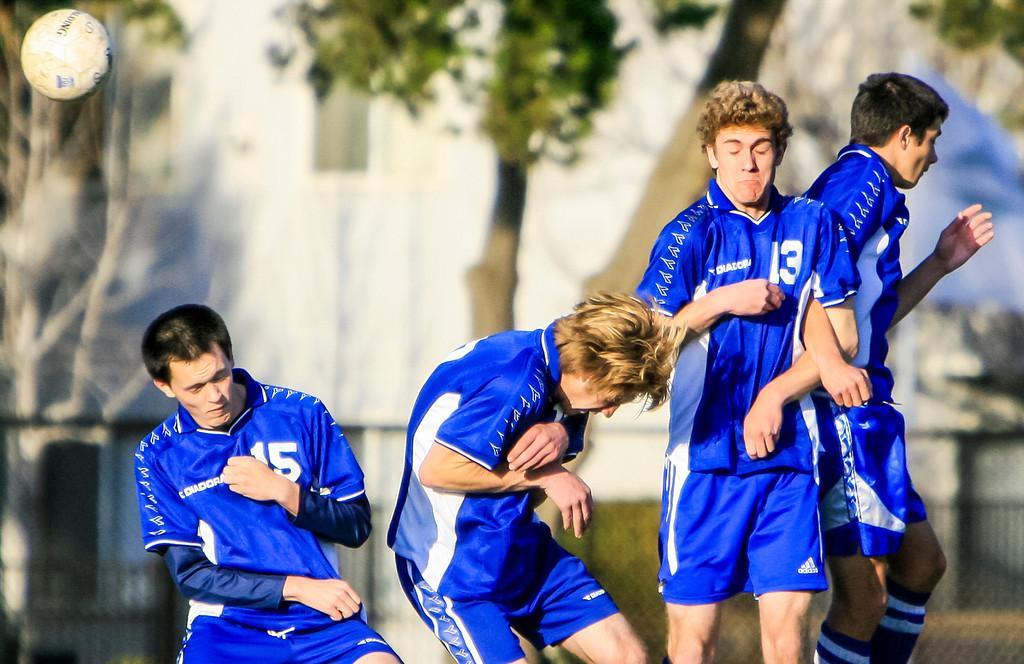 MB Soccer