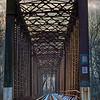Selinsgrove Bridge, Susquehanna River, PA, 2014