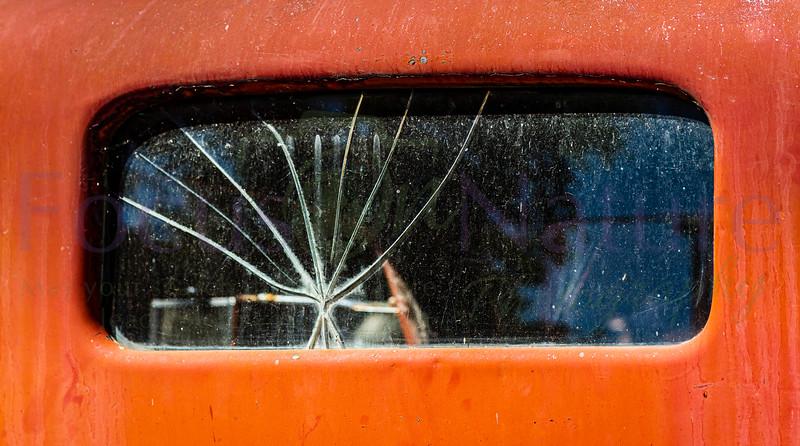 Rear View Window