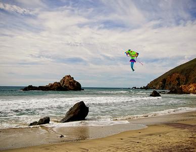 Incongruous Kite