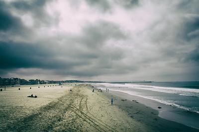 Venice Beach - March 2013