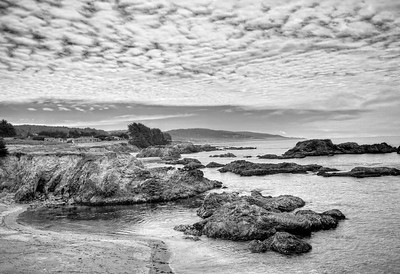 Sea Ranch Coast