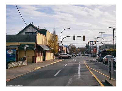 Village Intersection