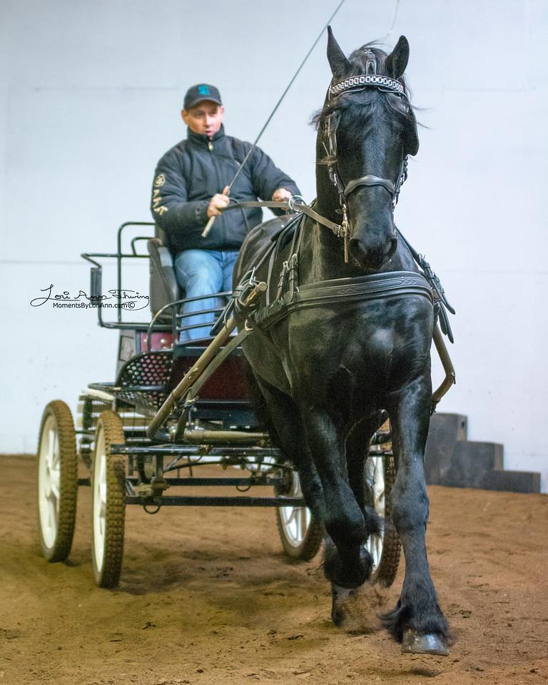 Oliver KCF with  Alfons van Prosdij