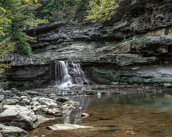 McCormick's Falls - Indiana