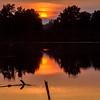 Pisgah Lake