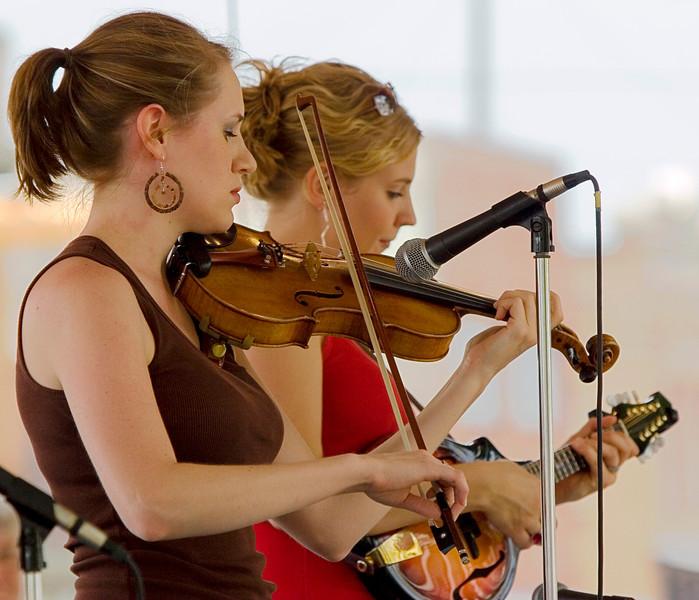 Athens Fiddler Contest, 2005-05-27