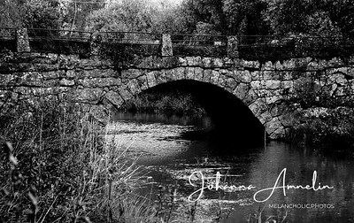 Old brigde 1/1 MYYTY SOLD