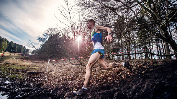 Dutch National Cross Country Championships